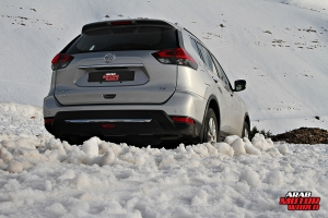 Snow-retreat-2018-Nissan-X-Trail-Arab-Motor-World-07