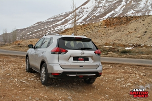 Snow-retreat-2018-Nissan-X-Trail-Arab-Motor-World-22