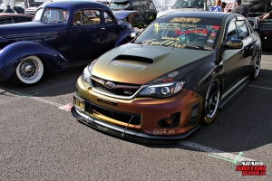 Subaru SEMA Show 2018 Best Tuned Cusomized Cars (2)