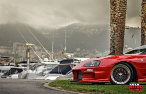 Supra Toyota ARab Motor World Performance Cars (3)