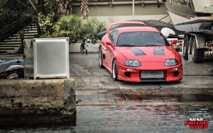 Supra Toyota ARab Motor World Performance Cars (7)