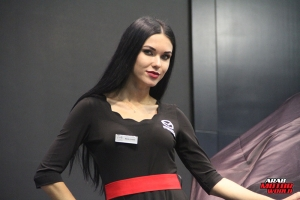 The Girls of Dubai Motor Show (12)