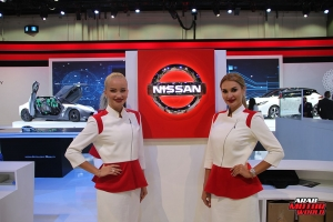 The Girls of Dubai Motor Show (15)