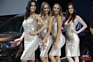The Girls of Dubai Motor Show (24)