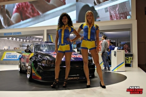 The Girls of Essen Tuning Show Arab Motor World Heels and Wheels (02)