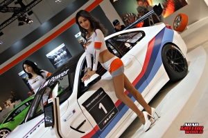 The Girls of Essen Tuning Show Arab Motor World Heels and Wheels (03)