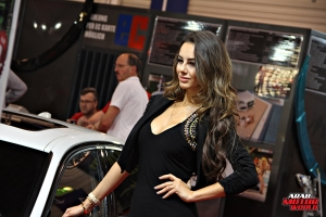 The Girls of Essen Tuning Show Arab Motor World Heels and Wheels (05)