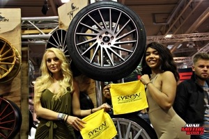 The Girls of Essen Tuning Show Arab Motor World Heels and Wheels (07)