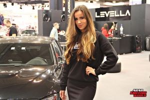 The Girls of Essen Tuning Show Arab Motor World Heels and Wheels (11)