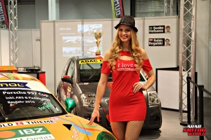 The Girls of Essen Tuning Show Arab Motor World Heels and Wheels (16)