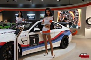 The Girls of Essen Tuning Show Arab Motor World Heels and Wheels (19)