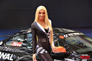 The Girls of Essen Tuning Show Arab Motor World Heels and Wheels (23)