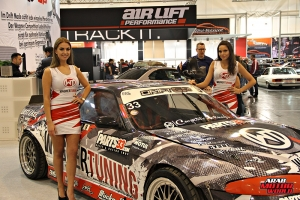 The Girls of Essen Tuning Show Arab Motor World Heels and Wheels (24)