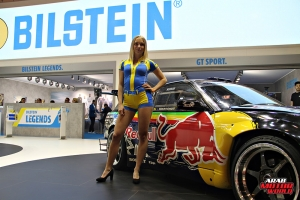 The Girls of Essen Tuning Show Arab Motor World Heels and Wheels (27)