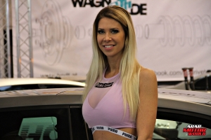 The Girls of Essen Tuning Show Arab Motor World Heels and Wheels (7)