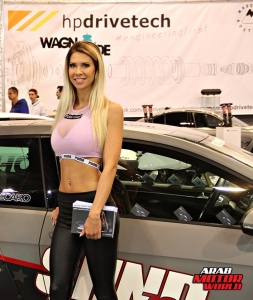 The Girls of Essen Tuning Show Arab Motor World Heels and Wheels (8)