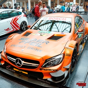 Tuning World Bodensee 2018 - Arab Motor World