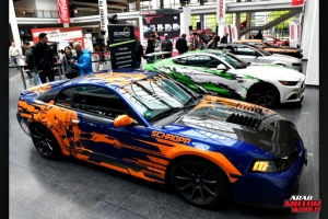 Tuning World Bodensee 2019 Arab Motor World Cars tuning muscle (10)