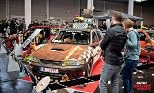 Tuning World Bodensee 2019 Arab Motor World Cars tuning muscle