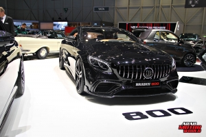 geneva Motor Show Tuning Arab Motor World (8)