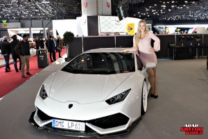 New Girls of Geneva Motor Show 2018 Arab Motor World (5)
