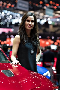 New Girls of Geneva Motor Show 2018 Arab Motor World (6)