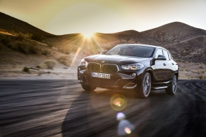 the-new-bmw-x2-m35i- Arab Motor World (11)