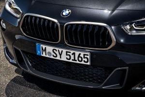 the-new-bmw-x2-m35i- Arab Motor World (15)