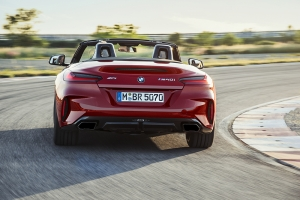 the new bmw z4 roadster - Arab Motor World (10)