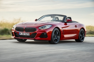 the new bmw z4 roadster - Arab Motor World (12)