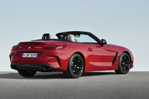 the new bmw z4 roadster - Arab Motor World (13)