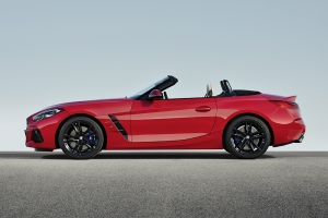 the new bmw z4 roadster - Arab Motor World (14)