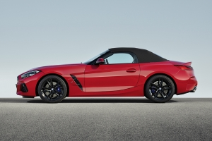 the new bmw z4 roadster - Arab Motor World (15)