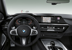 the new bmw z4 roadster - Arab Motor World (6)