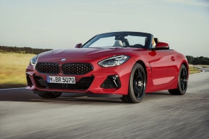 the new bmw z4 roadster - Arab Motor World (8)