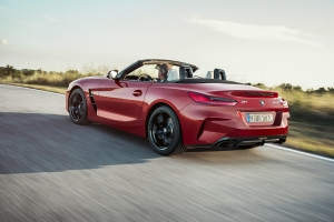 the new bmw z4 roadster - Arab Motor World (9)